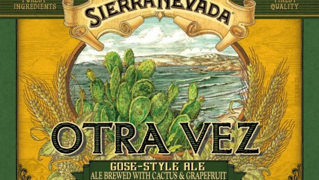 Sierra Nevada Otra Vez Gose